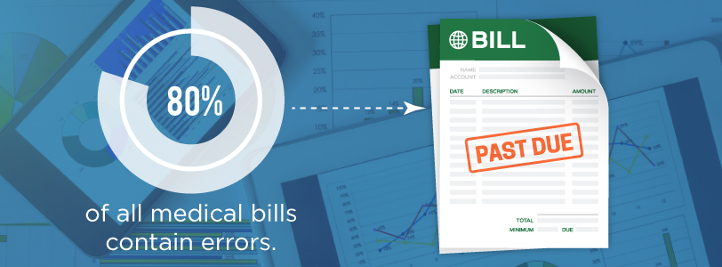 minimize medical billing errors