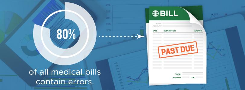 minimize medical billing errors