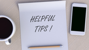 documentation and coding tips MACRA
